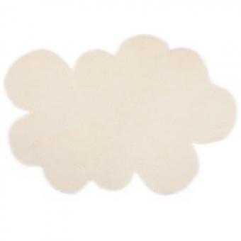 Tapis Nuage - Blanc