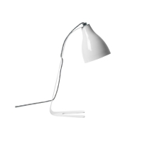 Lampe de table Barefoot - Blanc