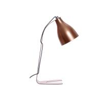 Lampe de table Barefoot - Cuivre
