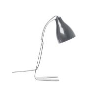 Lampe de table Barefoot - Gris ardoise