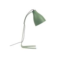 Lampe de table Barefoot - Vert tendre