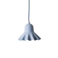 Suspension Egg of Columbus - Small - Bleu