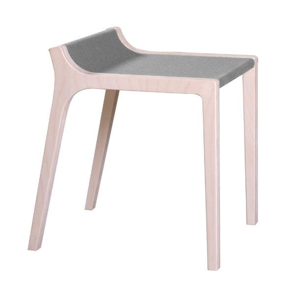 tabouret enfant design xarre gris sirch pour chambre enfant les enfants du design. Black Bedroom Furniture Sets. Home Design Ideas