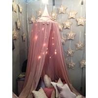 Ciel de lit Canopy - Vieux Rose