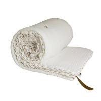 Couverture Gaze de coton - Blanc