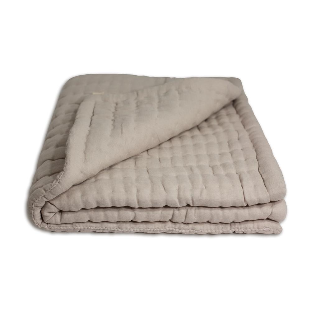 plaid tatami rose poudr num ro 74 couvertures et plaids design pour chambre d 39 enfant. Black Bedroom Furniture Sets. Home Design Ideas