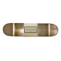 Etagère Skate - Dorée