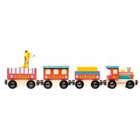 Train Circus