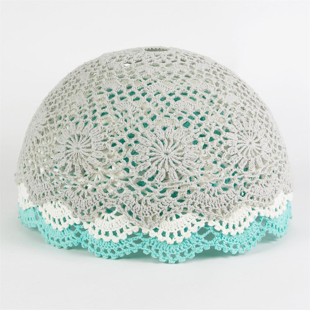 abat jour crochet dalmateysspot. Black Bedroom Furniture Sets. Home Design Ideas