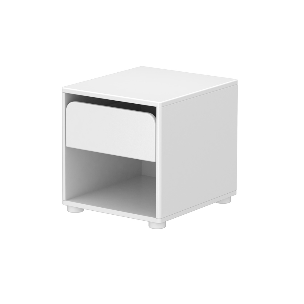 chevet suspendu blanc excellent table de nuit suspendue avec best chevet ideas on pinterest. Black Bedroom Furniture Sets. Home Design Ideas