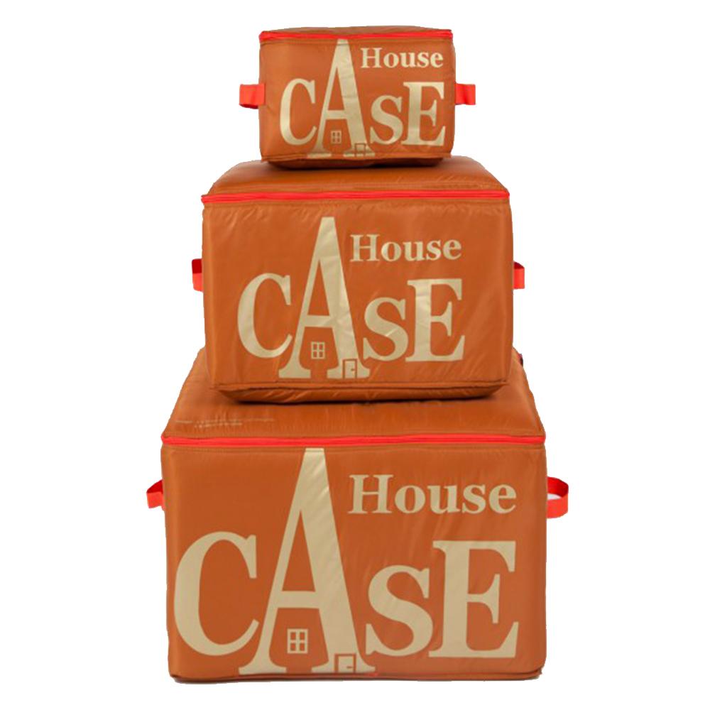 House Case Nylon - Ocre Bensimon pour chambre enfant - Les Enfants ...