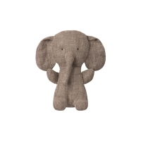 Doudou Eléphant mini Noah's Friends