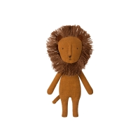 Doudou Lion mini Noah's Friends