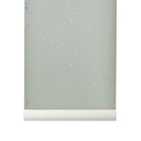 Papier peint Confettis - Mint