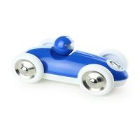 Petite voiture Roadster - Bleu