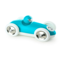 Petite voiture Roadster - Turquoise