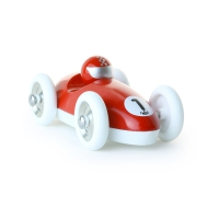 Petite voiture Roadster - Rouge