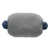 Coussin Bonbon - Anthracite