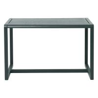 Table Little Architect - Vieux vert