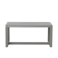 Banc Little Architect - Gris