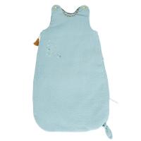 Gigoteuse bébé - Les Jolis Trop Beaux - Bleu clair