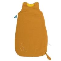 Gigoteuse bébé - Les Jolis Trop Beaux - Ocre