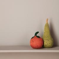 Culbuto Orange Fruiticana - Orange