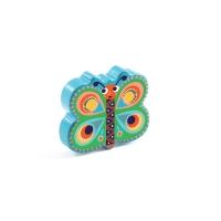 Maracas Butterfly Animanbo