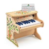 Piano Electronique Animanbo