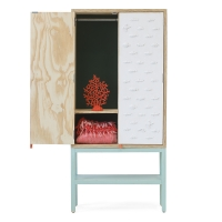 Armoire Baby Buntles - Mint