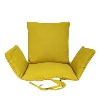 Coussin d'assise bébé - Moutarde