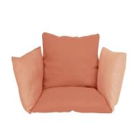 Coussin d'assise bébé - Rose blush