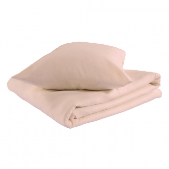 parure de lit atlas rose poudr nobodinoz pour chambre enfant les enfants du design. Black Bedroom Furniture Sets. Home Design Ideas