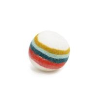 Balle Indreni - Blanc