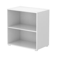 Petite bibliothèque - Blanc
