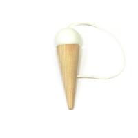 Bilboquet Ice Cream Elements - Blanc