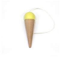 Bilboquet Ice Cream Elements - Jaune