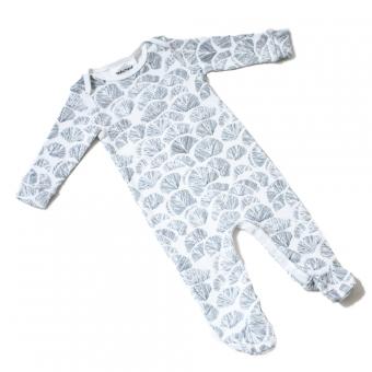 BOBO le petit pyjama - Plumes