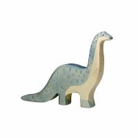 Dinosaure Brontosaure