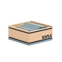 Coffret de 40 Kapla - Bleu clair