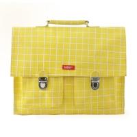 Cartable Kotak Yellow - Moutarde