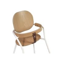 Ceinture et harnais de sécurité pour chaise évolutive Tibu