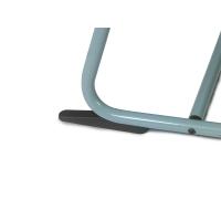 Chaise haute évolutive Tibu - Bleu turquoise