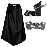 Kit déguisement Super Fillette