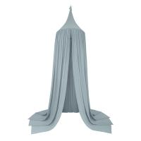 Ciel de lit Canopy - Bleu clair