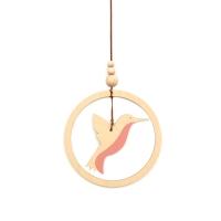 Mobile colibri - Rose