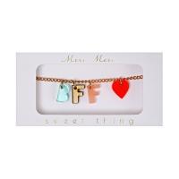 Bracelet BFF (Best Friend Forever)