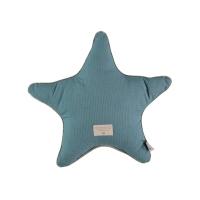 Coussin étoile Aristote Elements - Vert