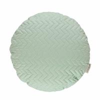 Coussin Sitges Pure Line - Mint