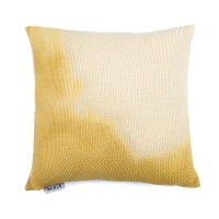 Coussin Wilo - Ocre